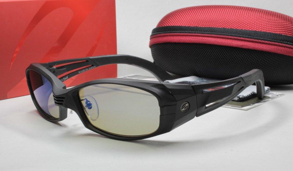 ZEAL OPTICS ジール オプティクス 偏光 サングラス VERO 2nd ヴェロセカンド F-1324・オールマットブラック・TVS/BLトゥルービュースポーツ/ブルーミラー