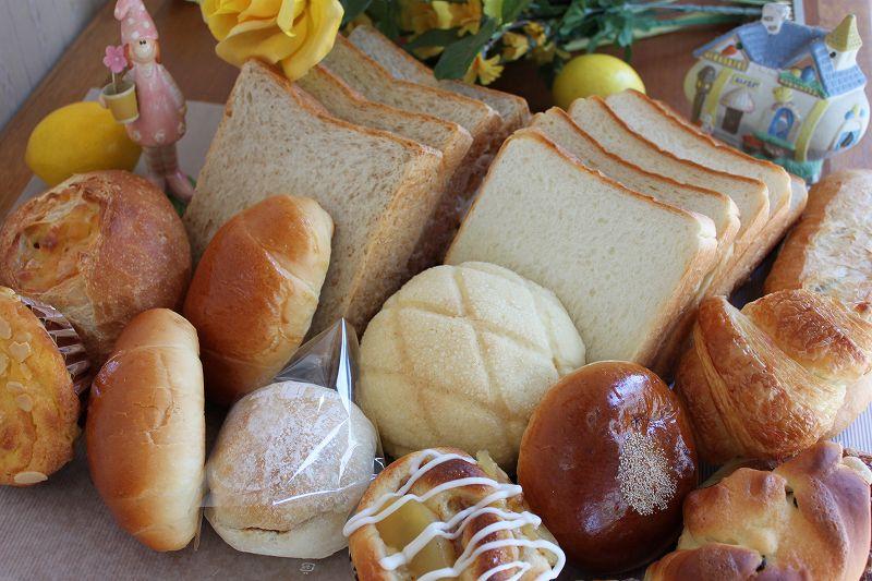 パン 詰め合わせ セット 食パン今なら+1個サービス