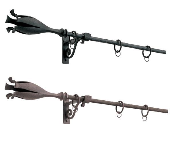 TOSO カーテンレール アートスミスII (3.1m) シングル Cセット
