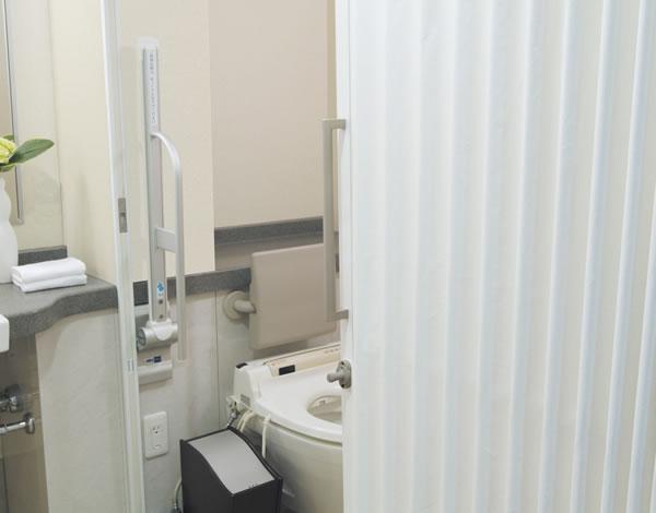 TOSO アコーディオンドア(アコーディオンカーテン) クローザーエクセル セファ 幅271~300cm×丈171~180cm