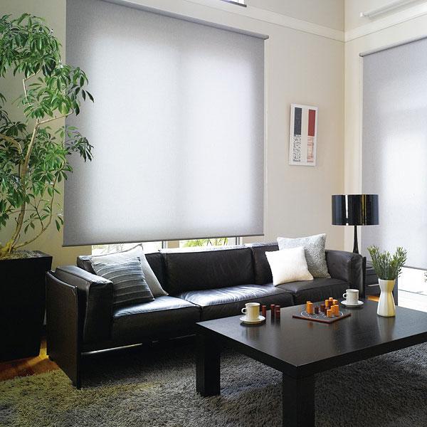 ロールスクリーン ニチベイ アタシエ ウォッシャブルタイプ ロールカーテン 幅121~160cm×丈301~350cm