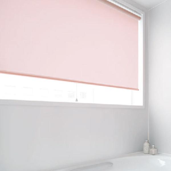 ロールスクリーン タチカワブラインド ラルク浴室タイプ rs7761~rs7766 プーロ 幅25~49cm×丈121~160cm ロールカーテン オーダー 日本製 送料無料