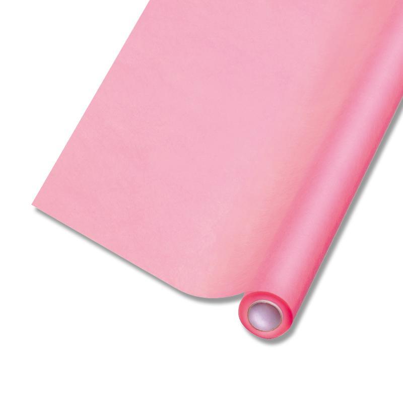 メーカー再生品 HEIKO フラワーラップ 84 ピーチピンク 巾65cm×20m巻 最安値 1本