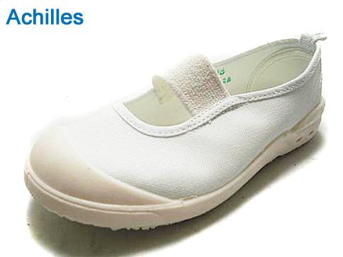 T8 再入荷 健全な足の育成と環境にやさしい校内履 NVS 2250は ハーフサイズです 大人気商品☆Achilles アキレス 上靴 2200 ジュニアNVS 子供 与え 白 大幅にプライスダウン 上履きルームカラー ホワイト エコロジーキッズ 2250
