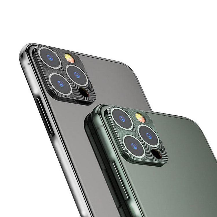 アップル アイフォン12 12ミニ 12プロ 12プロマックス用のカメラレンズ保護リングカバー レンズ プロテクター 登場大人気アイテム Apple iPhone12 12 Pro ファッションリング カメラレンズ ベゼル 限定品 mini メタルリング Max レンズカバー 12プロマックス 保護
