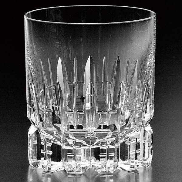 カガミクリスタル 日本製【カガミクリスタル ロックグラス T429-642 】ロックグラス ウィスキーグラス 焼酎グラス マイグラス ご贈答 ギフト プレゼント 父の日
