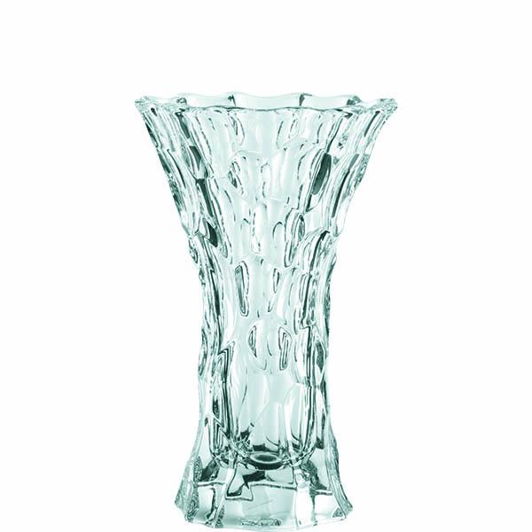 球体 スフィア からインスピレーションを受けたデザイン ナハトマン NACHTMANN ドイツ 24cmベース NA06 95638 花瓶 ご贈答 プレゼント お祝い インテリア ギフト 新築お祝い 『4年保証』 正規品送料無料 フラワーベース 記念品 ガラス花瓶 花器