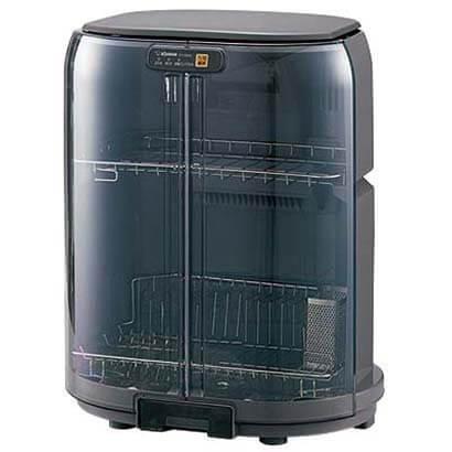 【最大PT10倍:期間限定】【送料無料】象印 ZOJIRUSHI 食器乾燥機 EY-GB50 EYGB50家電 キッチン 食器乾燥器