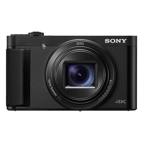 【クーポン配布中※期間限定】【送料無料】ソニー SONY コンパクト デジタルスチルカメラ Cyber-shot(サイバーショット) DSC-HX99 DSCHX99カメラ デジタルカメラ コンパクトデジタルカメラ ブラック