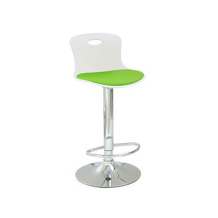 カウンターチェア(グリーン・オレンジ)/ チェア シンプル シック スタイリッシュ 北欧 ダイニングチェア ダイニングダイニング イス 椅子 チェア 食卓椅子 キッチンチェア