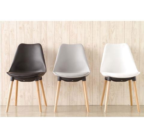 チェア/カフェ シンプル 北欧 かわいい ダイニング リビング チェア いす 椅子 カフェ おしゃれ インテリア PUレザー