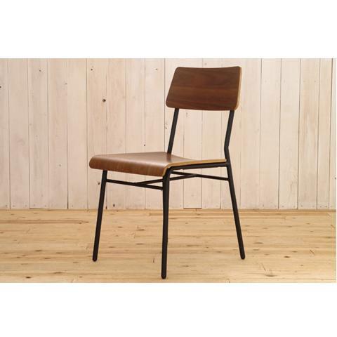 【送料無料】ダイニングチェア/カフェ シンプル 北欧 かわいい ダイニング リビング チェア いす 椅子 カフェ おしゃれ インテリア