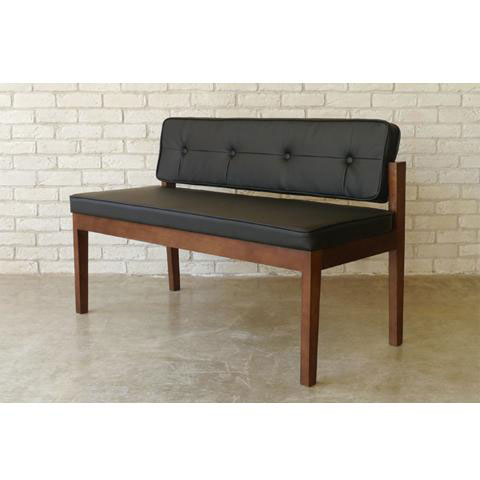 Cute Bench / Cafe Simple Scandinavian Sofa Living Room Chair Chair Chair  Cafe Fashionable Interior Bench