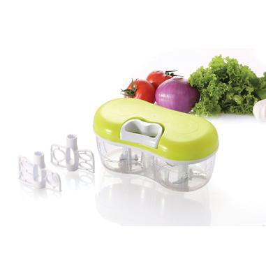 Chopper U0026 Blender / Vegetable Chopper Vegetable Cutter Vegetables Cutter  Speed Cutter Safe Onion Garlic To Cut Is Quick, And A Cooking Simply  Beautiful Hand ...