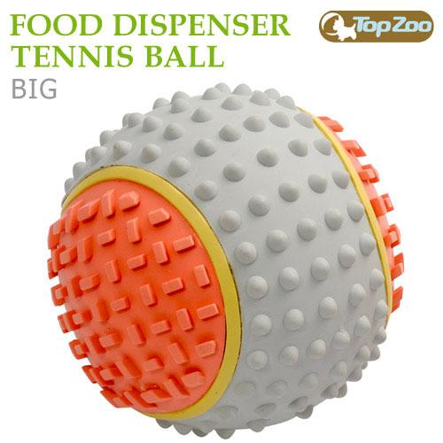 Koreda Topzoo Top See Tennis Ball Big Dog Toys Dog Toys For