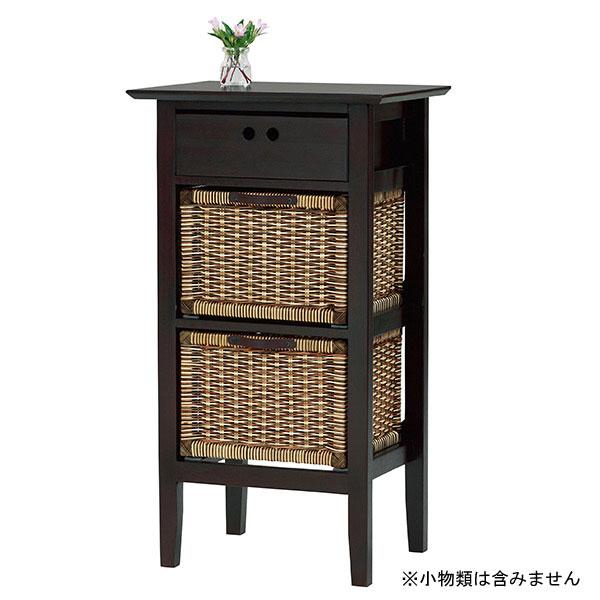 Koreda Slim Chest Furniture Rattan Furniture Interior Chest
