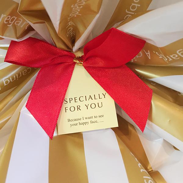 Koreda Gift Wrapping Options Gift Packaging Packing Birthday Gift