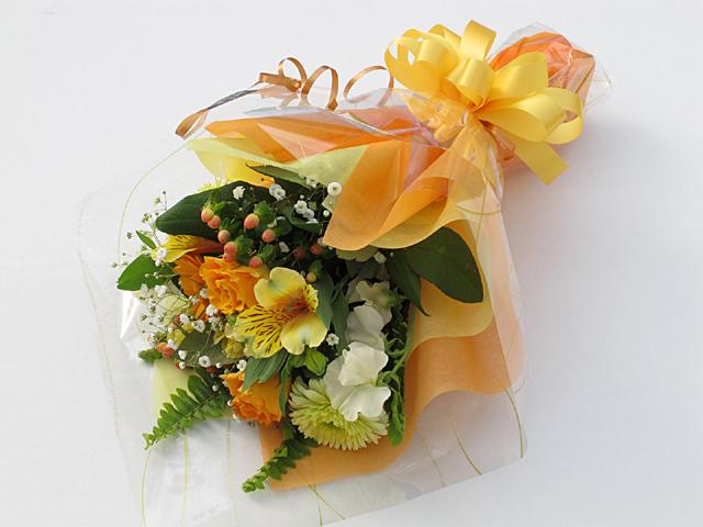 【花束】【ラッピング付】お好きなお色や雰囲気などを教え