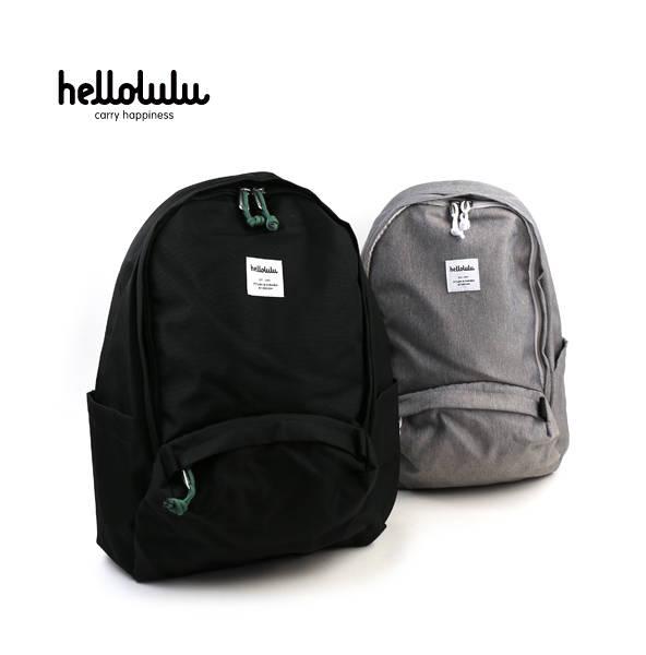 【ハロルル hellolulu】 キャンパスバッグ リュック バックパック DANI ダニ・5075094-3751702【メンズ】【レディース】【A4】