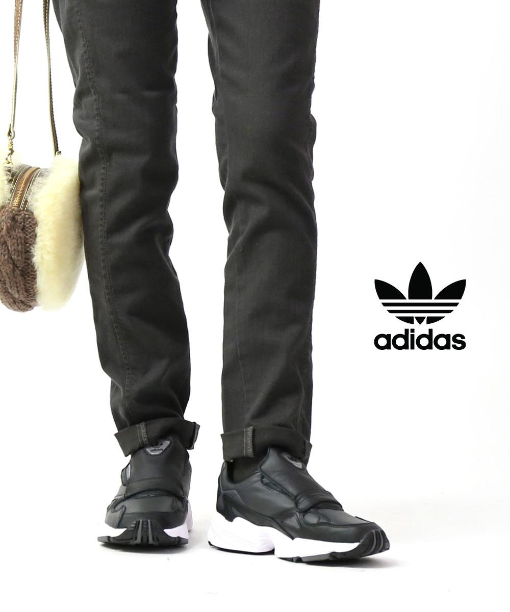 adidas(アディダス)オリジナルス シューズ スニーカー ADIDAS FALCON RX W アディダスファルコンRXウィメンズ・EE5111-0121902【レディース】【B-3】【■■】