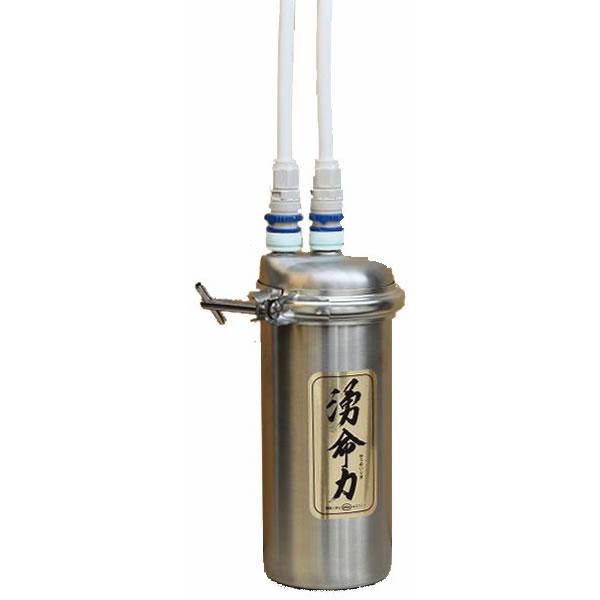 【送料無料】★湧命力・ ビルトイン 浄活水器