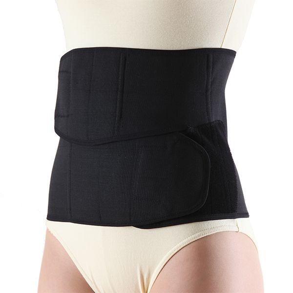 Is a two-stage adjustment correction of pelvis correction belt Lambert-Mocha midriff top and bottom can be adjusted freely. West, your allies is not unreasonable to compensate patent strength weave finish.