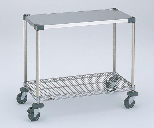 【送料無料!(沖縄・離島を除く)】ワーキングテーブル 1型 NWT1C-S(※代引き不可)【※要組み立て品