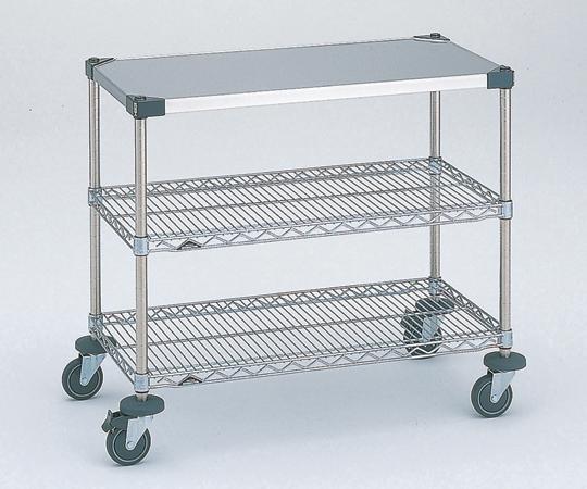 【送料無料!(沖縄・離島を除く)】ワーキングテーブル 2型 NWT2A(※代引き不可)【※要組み立て品