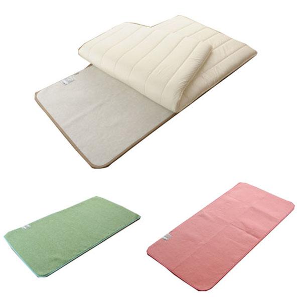 ダニ除け調湿マット PT-S90 シングル 【送料無料】布団やベッドに敷くだけで、湿気やニオイをシャットアウト