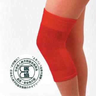 【すぐに使える10%OFFクーポン】就寝中の膝用ケアサポーター「星虎の赤ひざ先生」2枚組 M~LL 【送料無料】星虎先生の膝ケアサポーターで寝ている間に膝の悩みを解消!朝にはこわばりやきしみもなく、快適&元気!!