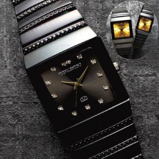 WEB限定 ペレバレンチノ の設立30周年を記念世界限定ウォッチ 文字盤に13石もの天然ダイヤモンドが施された最高級腕時計 受注生産品 送料無料 ダイヤモンドミラノ腕時計 すぐに使える10%OFFクーポン