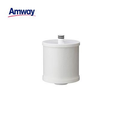 【送料無料】アムウェイ BathSpring バスルーム浄水器 交換用フィルター 2017年製造【最安価格挑戦】