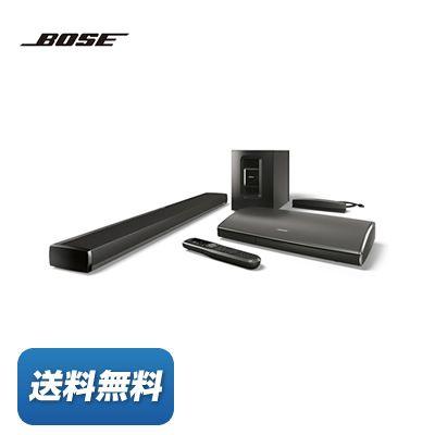 【送料無料】【値下げ】未使用 BOSE Lifestyle SoundTouch 135 entertainment system [ライフスタイル サウンドタッチ 135 エンタテイメントシステム] ホームシアターシステム【最安価格挑戦】