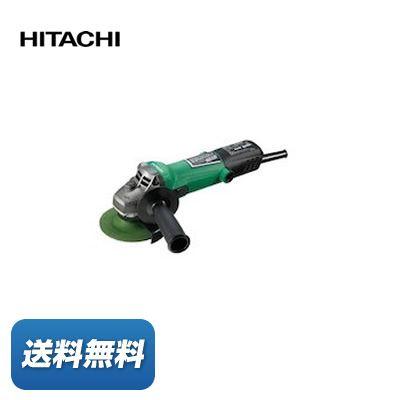 【送料無料】日立工機/Hitachi Koki 100mm 電気ディスクグラインダ G10SL6 【最安価格挑戦】