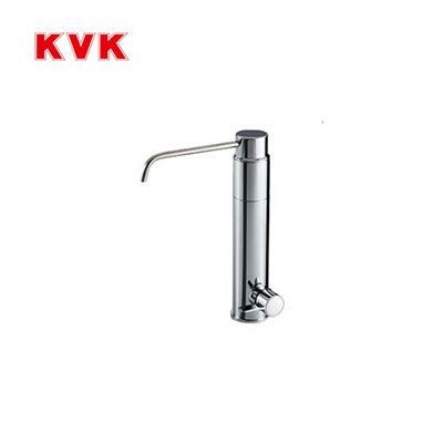 【値下げ】【送料無料】KVK 浄水器一体型専用水栓 K1600PC 浄水カートリッジ内蔵 ※こちらの商品はパナソニック品番では、「QSK1600PC」になります【最安価格挑戦】