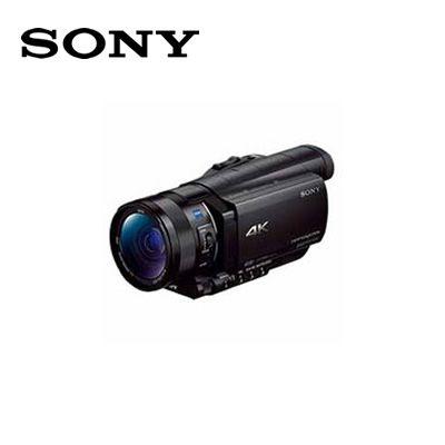 【お買い得】ソニー/ SONY FDR-AX100/BC デジタル4Kビデオカメラレコーダー ハンディカム