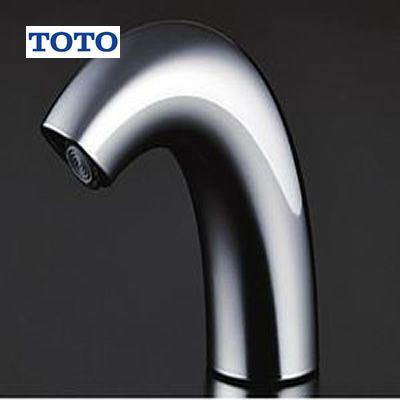 【送料無料】未開封 TOTO TENA40AW アクアオート 自動水栓 Aタイプ 発電タイプ 水栓金具 単水栓【最安価格挑戦】