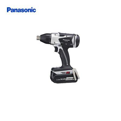 【大特価】パナソニック/Panasonic 充電マルチインパクトドライバー EZ7548LR2S-H 14.4V