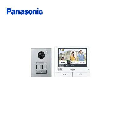 【送料無料】パナソニック/Panasonic スマホで「外でもドアホン」 VL-SVH705KS テレビドアホン 【最安価格挑戦】
