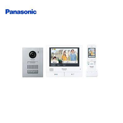 パナソニック/Panasonic ワイヤレスモニター付 テレビドアホン VL-SWH705KS テレビドアホン・インターホン