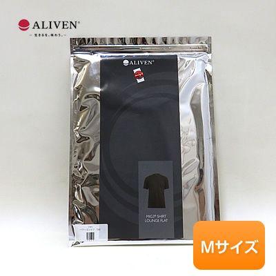 アライヴン mig3 パワーTシャツ 半袖 サイズ:M/カラー:黒