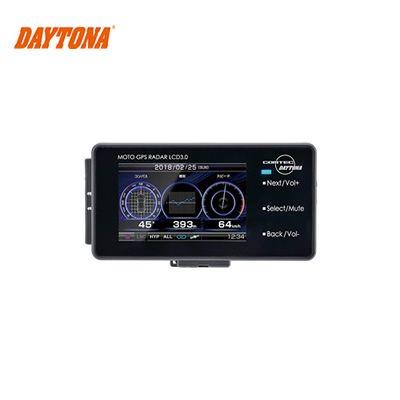 Daytona/デイトナ MOTO GPS RADAR LCD 3.0 バイク用GPSレーダー レーダー探知機