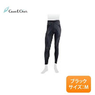 【送料無料】グラント・イーワンズ BiBi Grant ビビ メンズ ファットバーンスパッツ 〈カラー:ブラック / サイズ:M〉