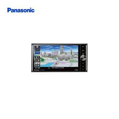 【送料無料】 パナソニック/Panasonic ストラーダ RXシリーズ7型SDカーナビ CN-RX05WD 200mmワイドコンソール用
