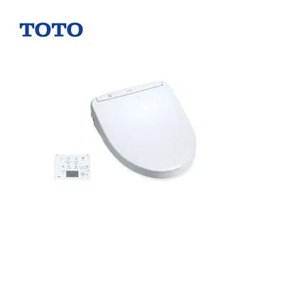 【新製品】未開封 TOTO TCF4733R #NW1 ホワイト ウォシュレット アプリコット F3 リモコン付属 【送料無料】