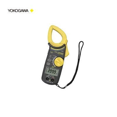 【送料無料】■箱傷み■横河計測/YOKOGAWA クランプテスタ(交流/直流電流) CL235