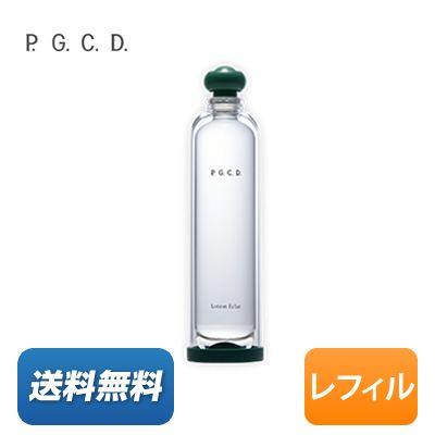 P.G.C.D/ペー・ジェー・セー・デー ロシオン エクラ〈トリプルエッセンス美容液〉 200ml(約3か月分) 詰替え用 ページェーセーデー