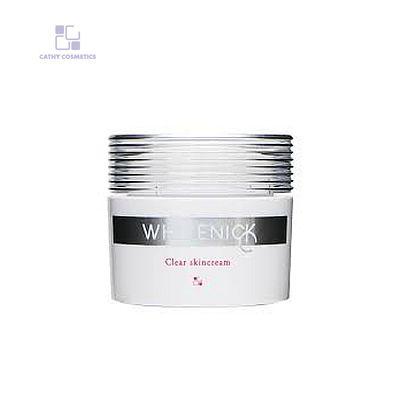カシー化粧品 薬用ホワイトニックC クリアスキンクリームSW(クリーム) 30g