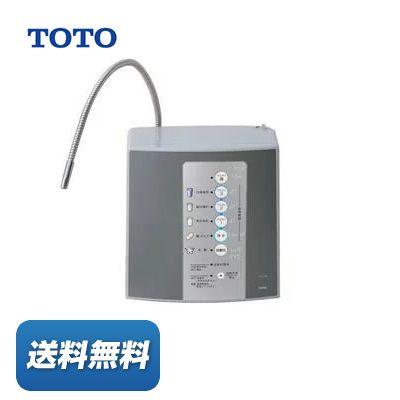 【送料無料】TOTO アルカリイオン水生成器 アルカリ7 TEK513-2 据え置き 本体分岐・専用分岐接続タイプ