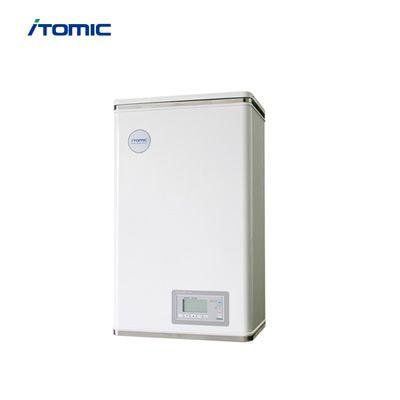 【確認開封/未使用】iTOMIC/日本イトミック 小型電気温水器 EWRシリーズ 壁掛型 EWR65BNN345B0 単相200V 4.5kW 2019年製